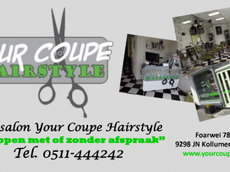 Your Coupe Hairstyle