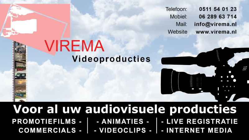 VIREMA Videoproducties