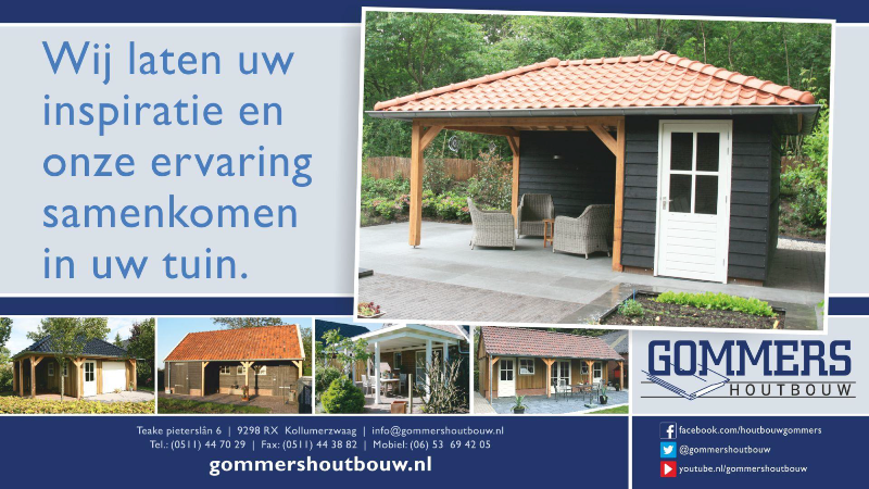 Gommers Houtbouw