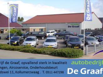 Autobedrijf de Graaf