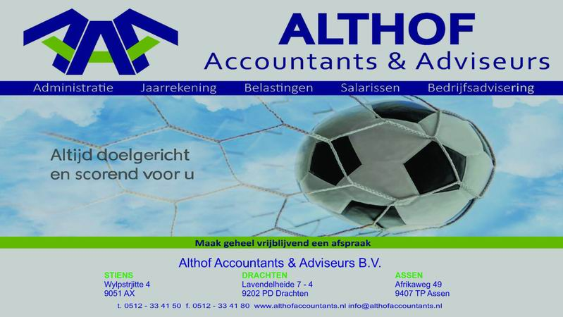 Althof Accountants & Adviseurs