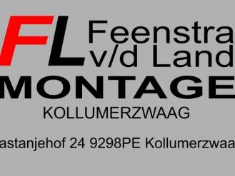 Feenstra & van der Land Montage