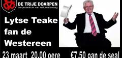 'Lytse Teake fan 'e Westereen'