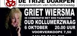 """Griet Wiersma & Beelden van """"Oud-Kollumerzwaag"""""""