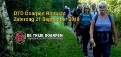 Kaarten DTD DoarpenRintocht