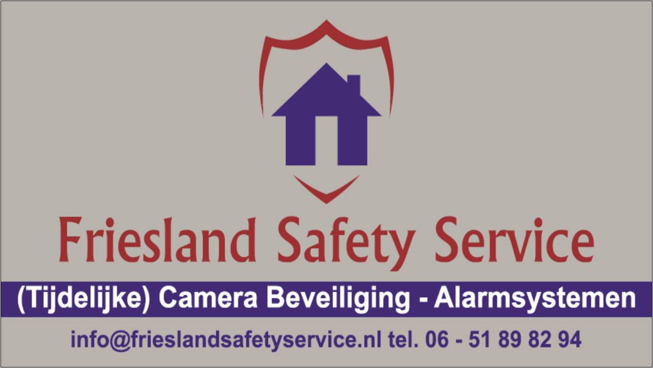 Friesland Safety Service