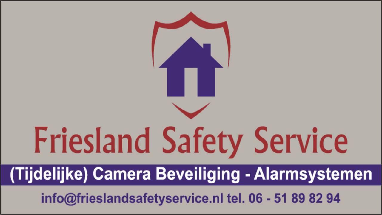 Friesland Safety Service