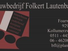 Bouwbedrijf Folkert Lautenbach